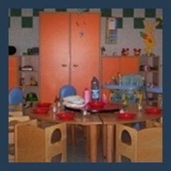 scuola prima infanzia