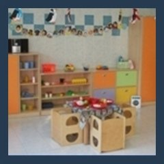 aula istruzione asilo