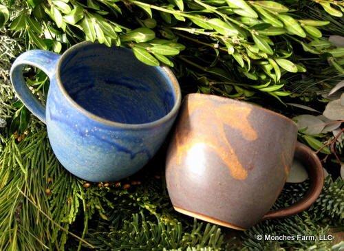 Espresso/Tea Cups