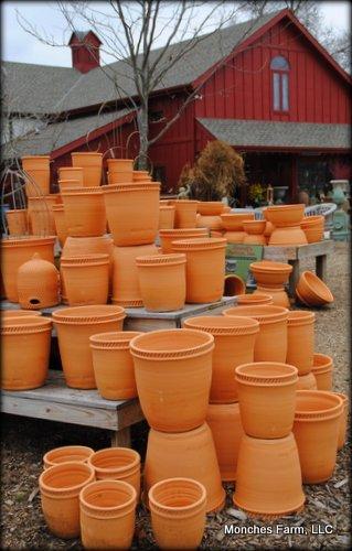 Monches Farm Pottery