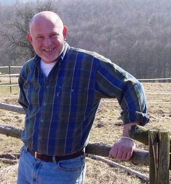 Scott Sieckman, Owner Monches Farm