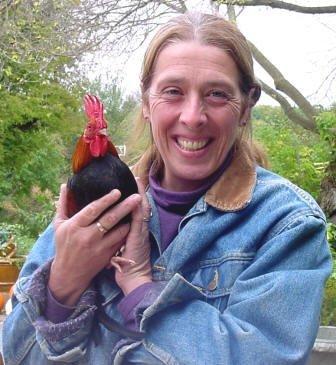 Zannah Crowe, Horticulturist