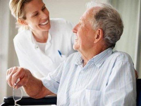 assistenza anziani napoli