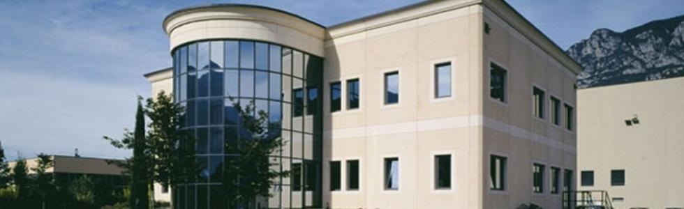 strutture prefabbricate - Corte Franca - Brescia