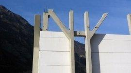 prefabbricato cemento armato