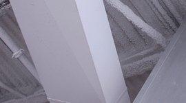 Volte prefabbricate in cemento