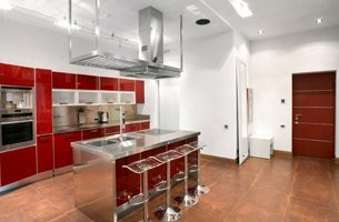 For kitchen  installations in Birmingham call Internal Solutions Property Services on 0121 285 1204