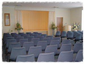 Funeral Chapels Illawarra, NSW