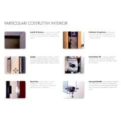 Particolari costruttivi interior