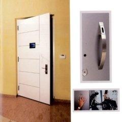 Porte e sistemi di sicurezza