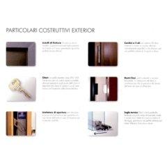 Particolari costruttivi exterior