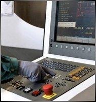 macchine a controllo numerico