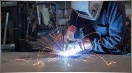 lavorazione acciaio per il settore della ristorazione