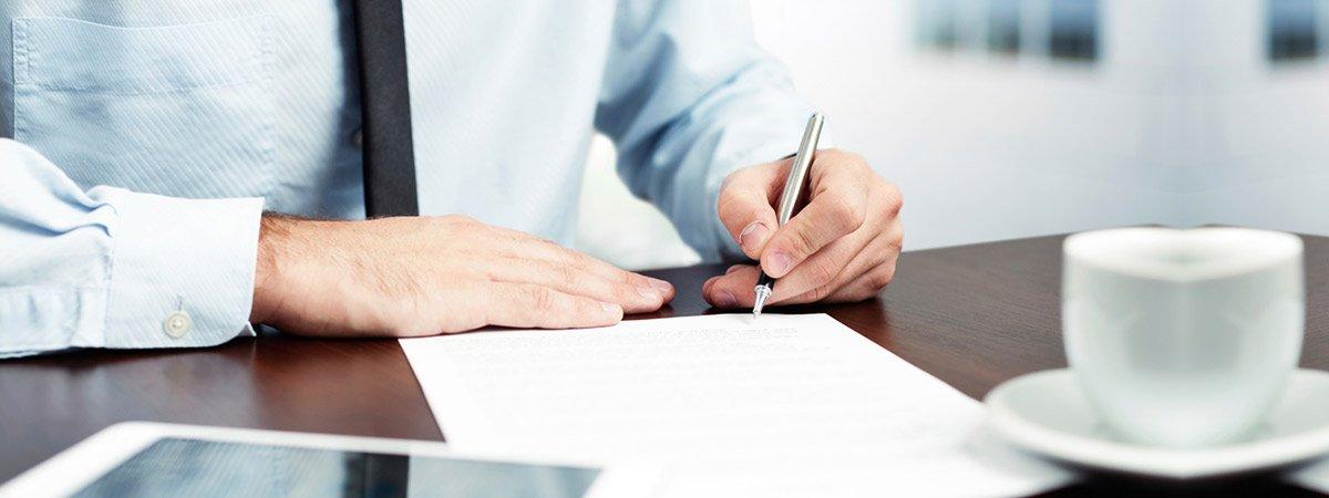 Mantello Lawyers document