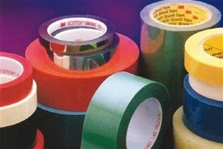 nastri adesivi in poliestere