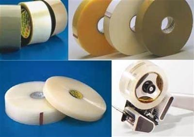 Vendita nastri adesivi per l'imballaggio