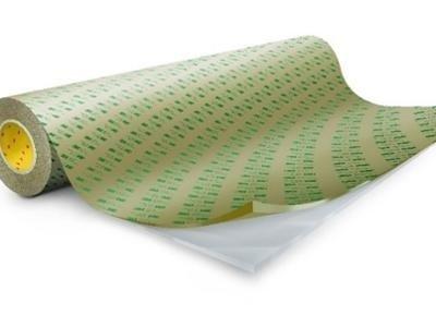 Lavorazioni su nastri adesivi