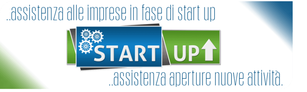 Assistenza alle imprese in fase di start up