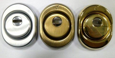 tre serrature