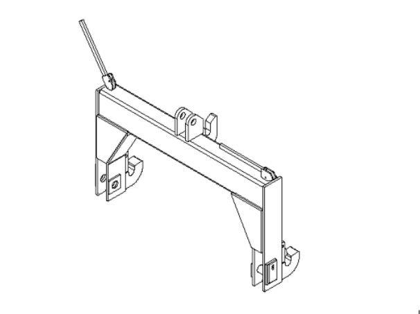 Lug Kits Quick Couplers Adaptors