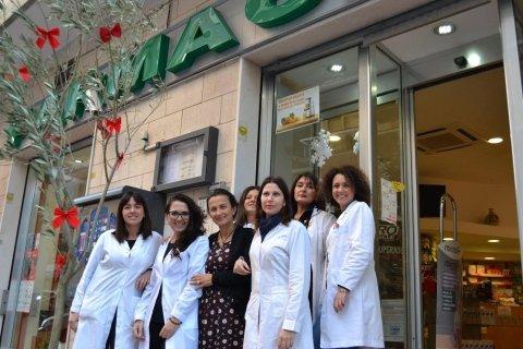 Farmacia Malagrinò