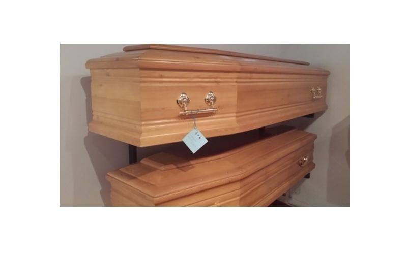 bare funebri legno cascina