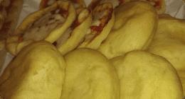 panificio artigianale, focacce classiche, pizze classiche