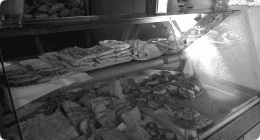 pane fresco, focacce lisce, lavorazione artigianale