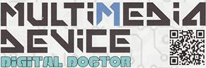 MULTIMEDIA DEVICE DIGITAL DOCTOR - LOGO