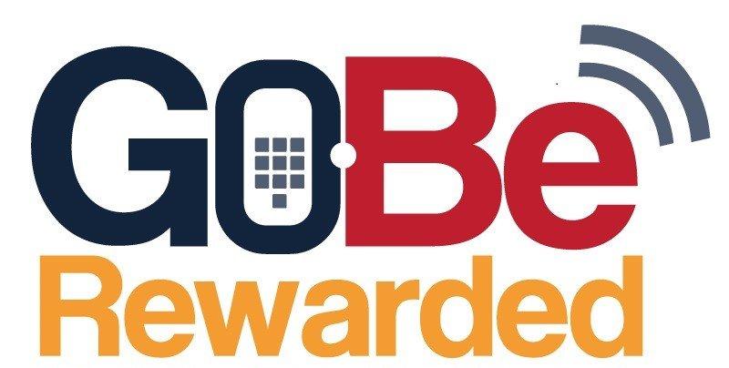 goberewarded logo