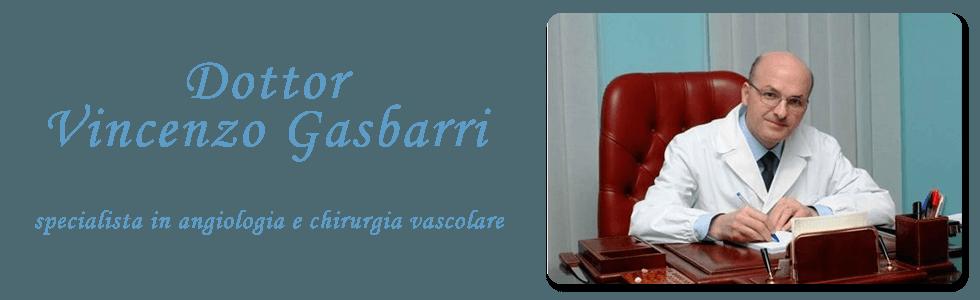 Dottor Vincenzo Gasbarri