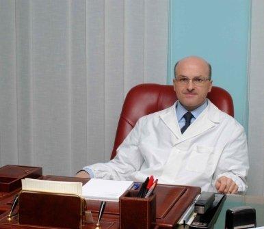 Dr Vincenzo Gasbarri, Viterbo, angiologia