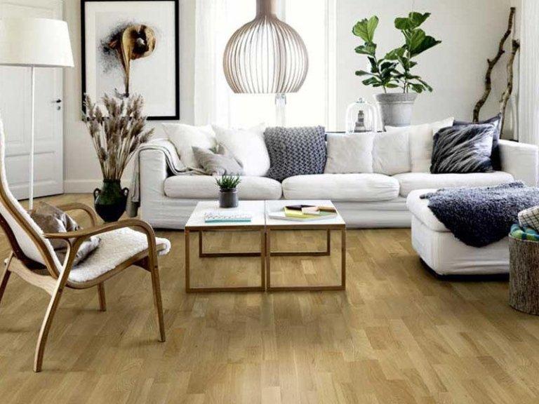 pavimenti laminati per salotti