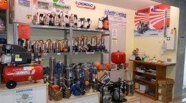 vendita elettropompe, riparazione elettropompe