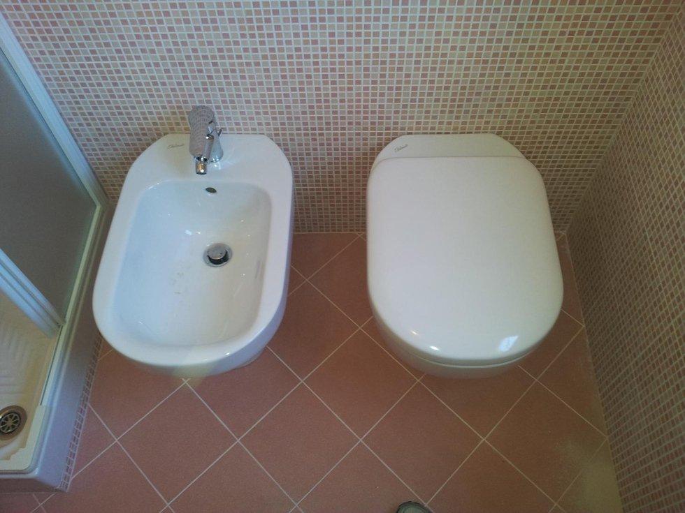 idraulico rifacimento bagni
