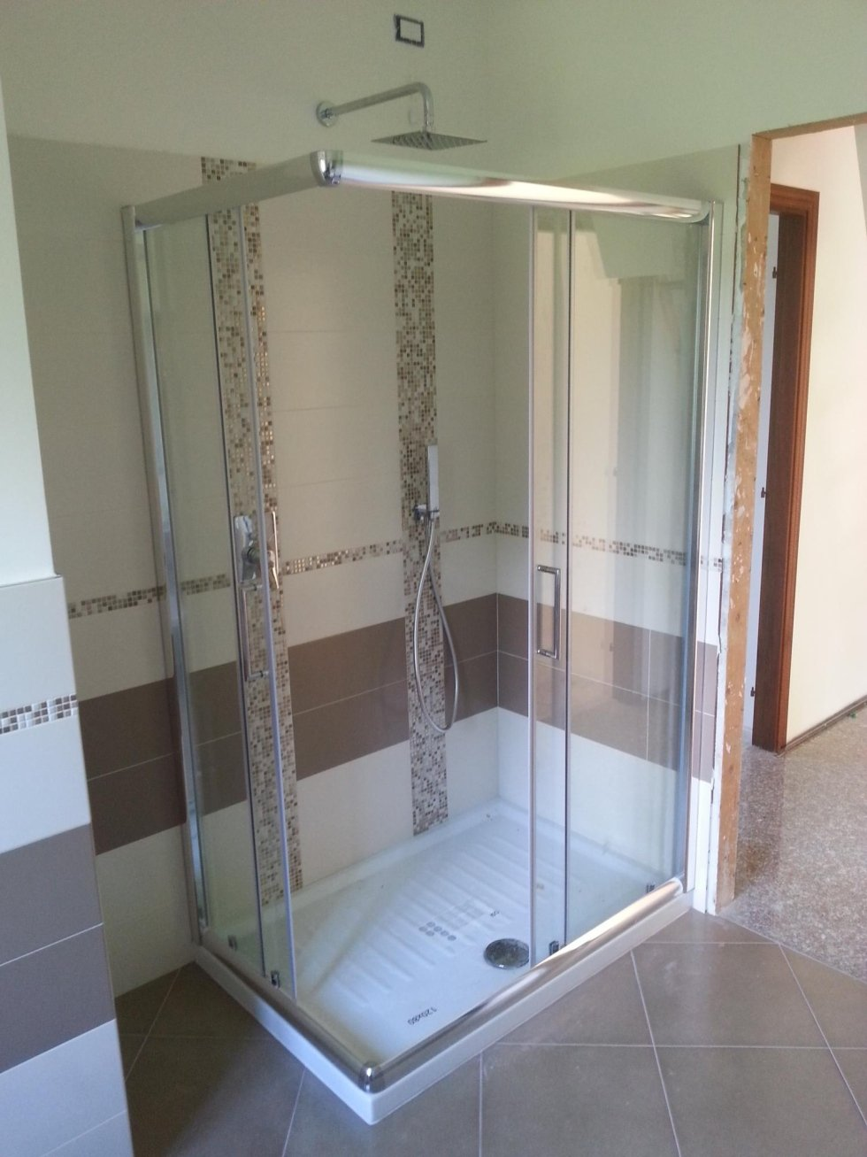manutenzioni idrauliche