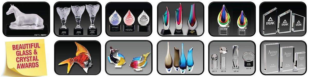 scotia engraving co glass awards