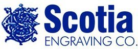 scotia engraving co business logo