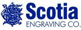 scotia engraving co business logo