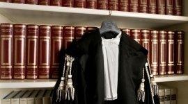 giudice sportivo, legale