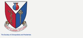 Podiatrist logo