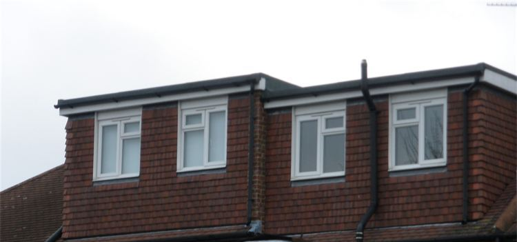 Property loft conversions