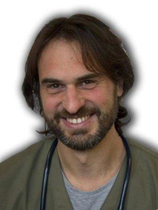 Marco Drovandi