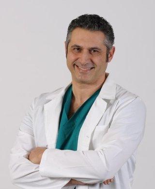 Dr. Giovanni Ghibaudo