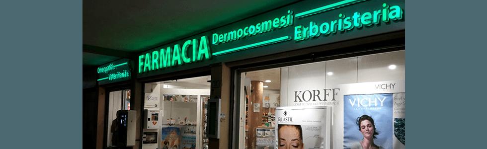 Farmacia Cavallini