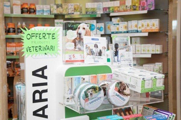 Offerte prodotti veterinari