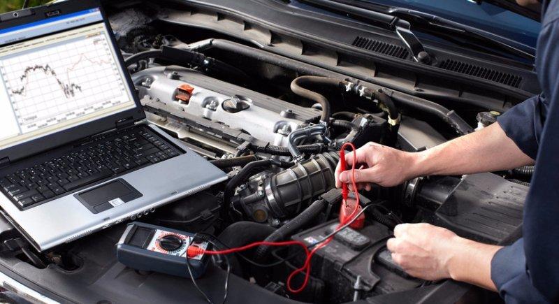 expert vehicle diagnostics