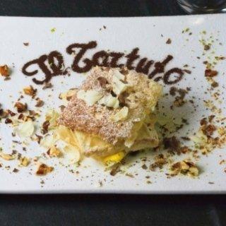 ristorante tartufo revere
