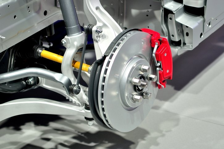 Brake Repair College Station, TX | Sevcik's Service Center