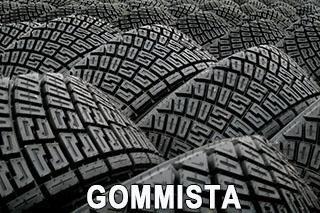 GOMMISTA